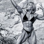 Tanya Bunsell yields insights into steroid use and 'muscle worship' in UK