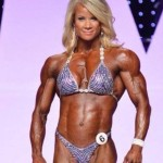 B.C. Female Bodybuilder Vying For Ms. Olympia Title