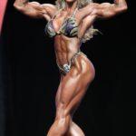 Olympia 2014 Figure Results: Juliana Malacarne wins in a battle, edges out Dana Linn Bailey