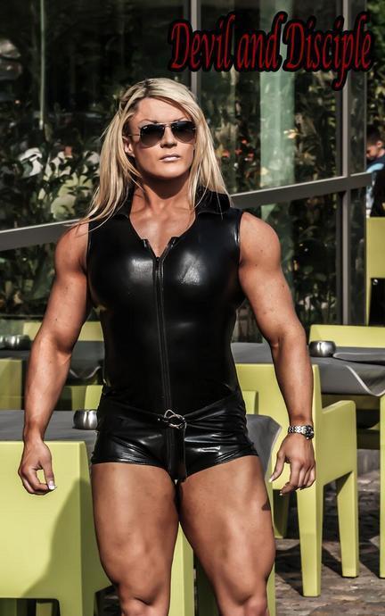 Lisa cross femalemuscle female bodybuilding and - Lisa cross fbb ...