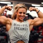 Top 10 Biggest Female Biceps video