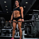 Redefining The Female Bodybuilder