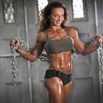 Daniela O'Mara: Australia's Fitness Princess
