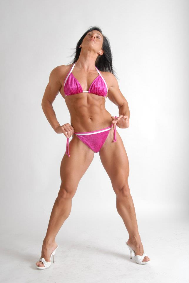 Lorena Cozza