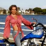 Liza Reichenberger Pro Natural Bodybuilder a.k.a. Herculiza
