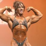 Lori's Favorites: Female Bodybuilders