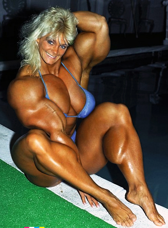 Videos Free Muscle Female Xxx 106