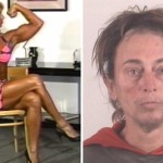 This Is What Years Of 'Steroid Abuse' Can Turn Women Into