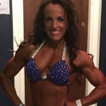 Glastonbury Bodybuilder Jane Carter Makes Stunning Return To Competition