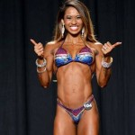 2015 NPC Jr Nationals Bikini