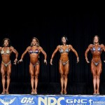 2015 NPC Jr Nationals Figure