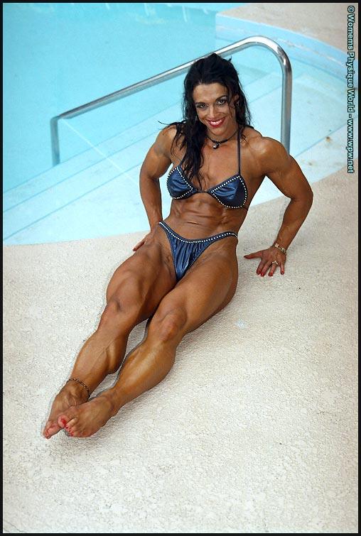 Ideal Rachel Mclish Naked Pics