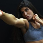 Jessica Aguilar Says Joanna Jedrzejczyk Is 'One-Dimensional'