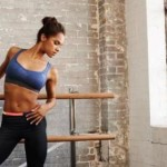 Misty Copeland Signs With Under Armour