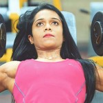 Indian Women Prove Muscles Aren't Always Macho