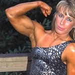 IFBB Pro Sharon Marvel Has Passed
