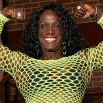 In Memory of IFBB Pro Terri Harris