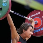 Why Women's Weightlifting IsThe Fitness Trend That's Here To Stay