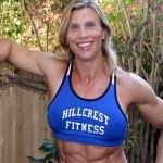 Transgender Bodybuilder Returns To Competition