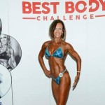Bracebridge Bodybuilder Flexes Her Way To The Top