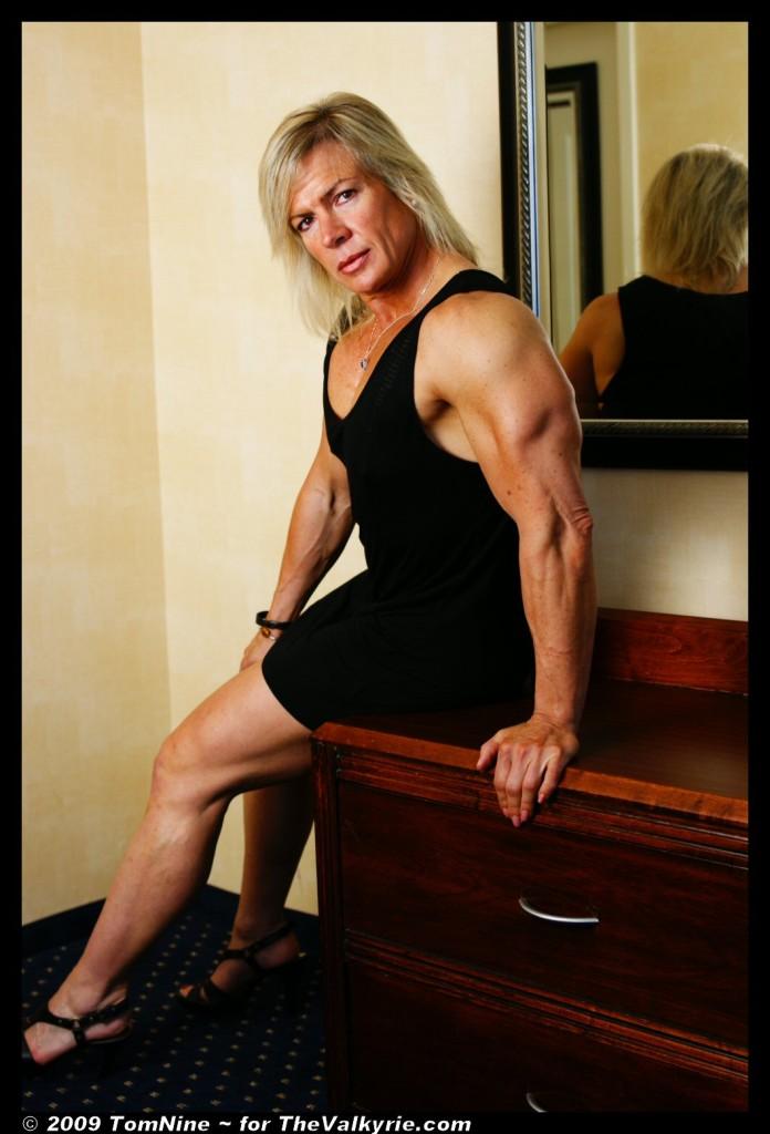 Lori Braun Nude 17