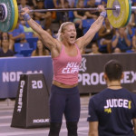 Brooke Ence – Her Journey To The 2015 Crossfit Games