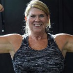 Older Women Find New Life With Weight Lifting