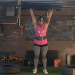 Allison Lockhart Shows What Made Her Canada's Strongest Woman