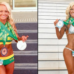 Angel Warriors Tackle Bodybuilding's World Stage