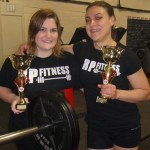 Camille Holland Has Record-Breaking Success At GBPF Powerlifting Championships