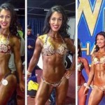 Donegal's Lisa Impresses In World Bodybuilding And Fitness Finals In Italy