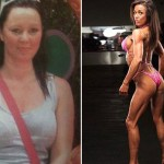 Jodie Marsh Inspired Me To Take Up Bodybuilding And Now I'm Ripped Just Like Her