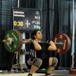 Lions Weightlifting Club Competes At Commonwealth Weightlifting Championship