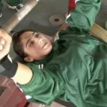 Pakistani Female Powerlifter Twinkle Sohail Wins Gold At Asian Championship