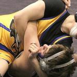 Women's Wrestling Starts At SOU