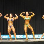 2015 NPC Nationals Bodybuilding