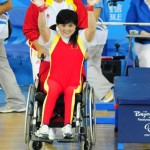 Xiao Claims China's Second Powerlifting World Record