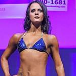 Peninsula Women Compete In Amateur Bodybuilding Championships