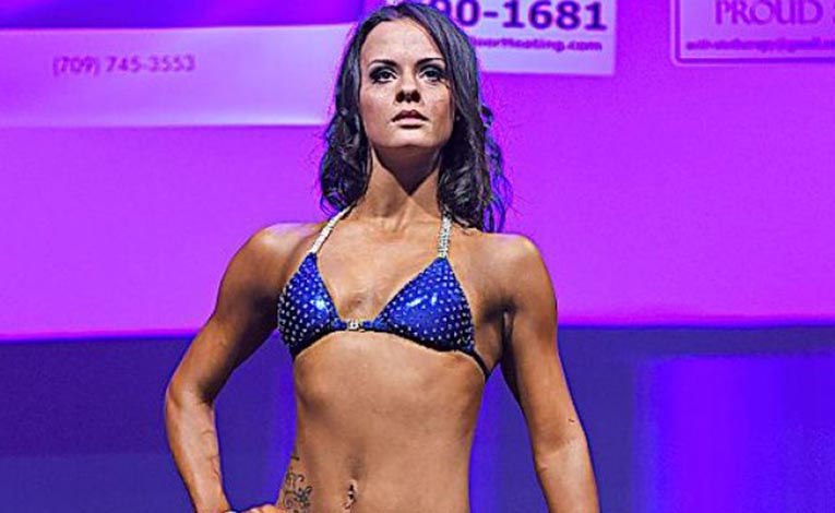 Think, that amateur bodybuilding jamie lanning