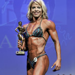 Health Scare Has Local Bodybuilder Sidelined Indefinitely