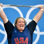Holley Mangold: The Truth About Weightlifting