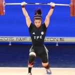 Hsu Wins Gold At World Weightlifting Championship