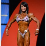 Zephyrhills Woman Competes In 'The Super Bowl Of Bodybuilding'