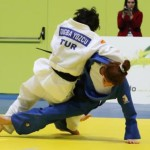 Opening Day Full Of Surprises At Judo Euros