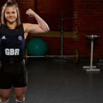 Rebekah Tiler: Rio's The Target For Leeds Weightlifting Star