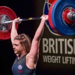 Rebekah Tiler Is 13th In World Weightlifting Championships In Houston