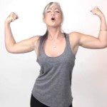 "Kassie K. – ""All About Those Gains"""