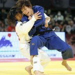 Kondo Ends Slump, Nudges Ahead In Battle For Rio Judo Spot