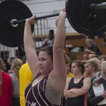 St. Augustine Ends Bartram Trail's Streak At County/Conference Girls Weightlifting Meet