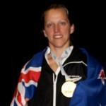 Timaru Woman Lizelle Pelser Wins World Goju Title